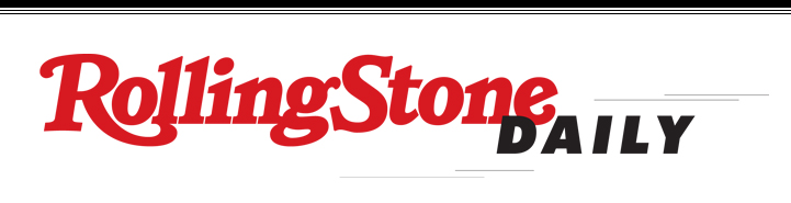 Rolling Stone Daily News